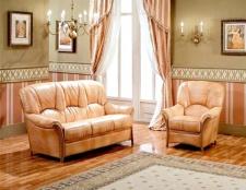 Як відремонтувати м'які меблі