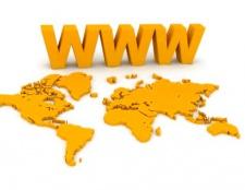 Як перейти на свій сайт