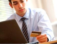 Як перевести гроші з пластикової картки на телефон