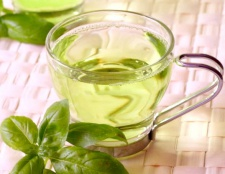 Як пити зелений чай, щоб схуднути
