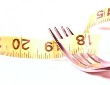 Як харчуватися навесні, щоб схуднути