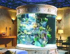 Як підготувати акваріумну воду
