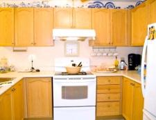 Як підключити кухонну витяжку