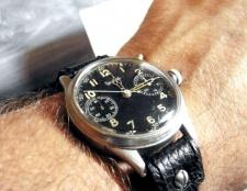 Як підібраті Наручні годинники