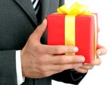Як підібрати подарунки для чоловіків