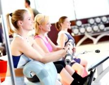 Як схуднути на тренуванні