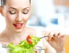 Як схуднути з легкою дієтою