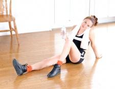 Як схуднути за допомогою фізичних вправ