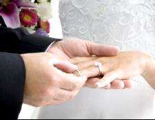 Як отримати дозвіл на шлюб з іноземцем