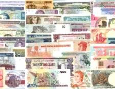 Як правильно міняти валюту у відпустці