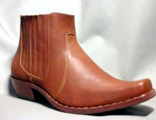 Як надати взуття блиск