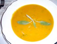 Як приготувати кабачковий суп