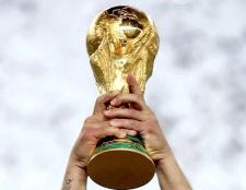 Як проходить чемпіонат світу з футболу
