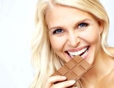 Як провести шоколадний розвантажувальний день