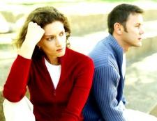 Як розірвати шлюб з іноземцем, якщо є діти