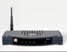 Як розігнати ADSL