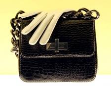 Як зробити стильну сумку своїми руками
