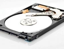 Як створити другий логічний диск