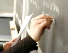 Як стати вчителем російської мови