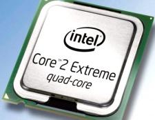 Як збільшити частоту процесора комп'ютера