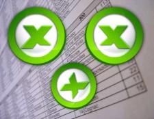 Як в Excel додати рядок