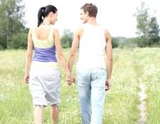 Як у себе закохати чоловіка