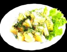 Як варити картоплю в мультиварці