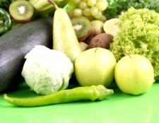 Як варити овочеве пюре