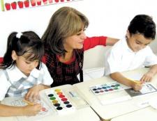 Як поводитися з дітьми дошкільного віку