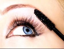 Як візуально збільшити очі