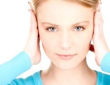 Як впливає на людину шум