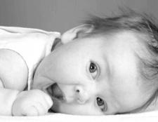 Як виховувати новонародженого