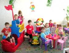 Як стати на чергу в дитячий сад в Челябінську