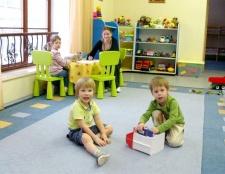 Як стати на чергу в дитячий сад в Липецьку