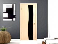Як вибрати двері в квартиру