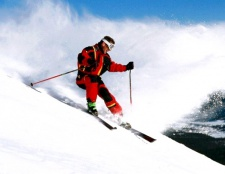 Як вибрати собі гарні лижі