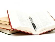 Як виділити основу слова