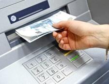 Як вивести гроші з карти