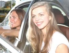 Як взяти машину в кредит