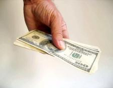 Як взяти у батьків грошей
