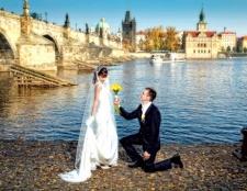 Як зареєструвати шлюб з негромадянином РФ