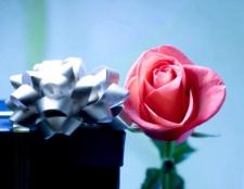 Які квіти купити колезі