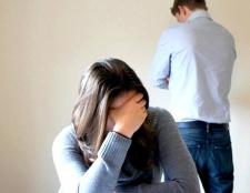 Які документи потрібні для розлучення