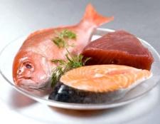 Які продукти містять велику кількість протеїну