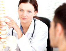Які симптоми і ознаки у остеохондрозу