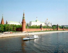 Куди сходити в Москві днем