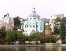 Куди сходити в Воронежі