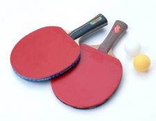 Літні олімпійські види спорту: настільний теніс