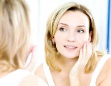 Маски для шкіри обличчя після 40 років