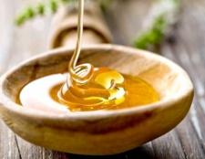 Маски для обличчя з меду